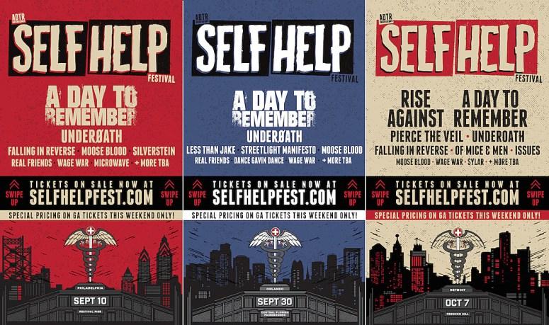 Self-Help-Fest-2017